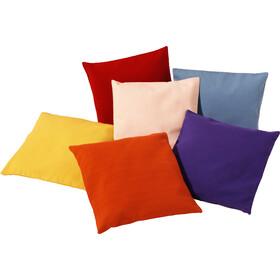 La Siesta Uni-Cush Poszewka na poduszkę Różne kolory, turquoise